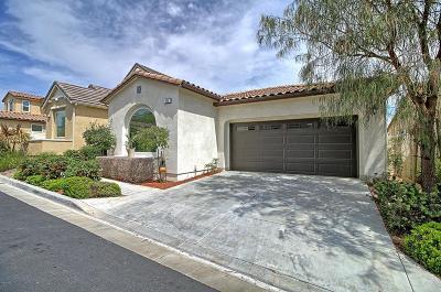 Santa Paula  Single Family Home For Sale: 965 Coronado Circle