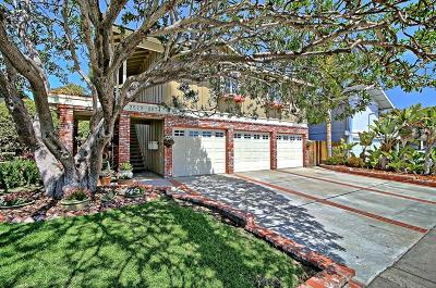 Ventura Multi Family Home For Sale: 2572 Seahorse Avenue