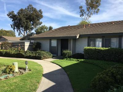 Oxnard Rental For Rent: 2250 H Street