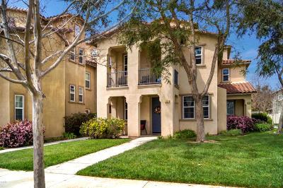 Oxnard Single Family Home For Sale: 3127 Lisbon Lane