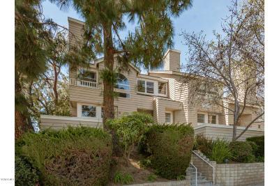 Ventura Single Family Home For Sale: 942 Barber Lane