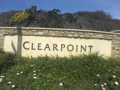 Ventura Residential Lots & Land Active Under Contract: 775 High Point Drive