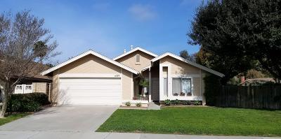 Camarillo Single Family Home Active Under Contract: 6329 Calle Bodega