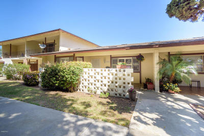 Port Hueneme Single Family Home Active Under Contract: 151 W Channel Islands Boulevard