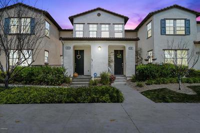 Oxnard Single Family Home For Sale: 511 Forest Park Boulevard