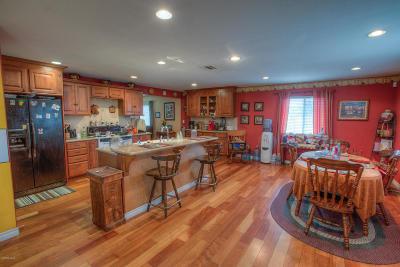 Oxnard Single Family Home For Sale: 549 W Bard Road