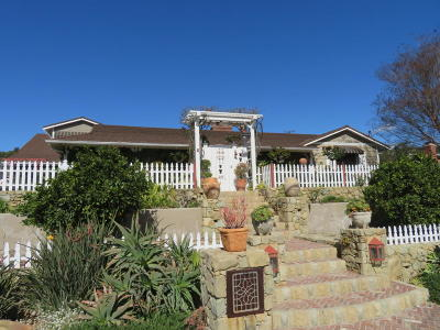 Camarillo Single Family Home Active Under Contract: 249 Mesa Drive