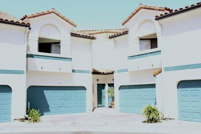 Port Hueneme Single Family Home For Sale: 149 Courtyard Drive