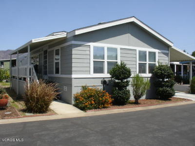 Mobile Home For Sale: 127 Don Felipe Way