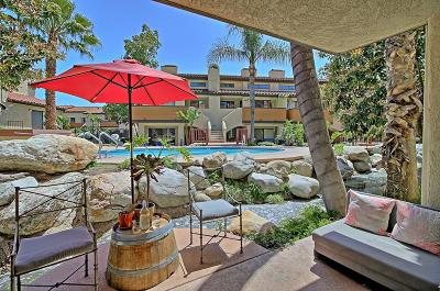 Camarillo Single Family Home Active Under Contract: 1234 Via Montoya
