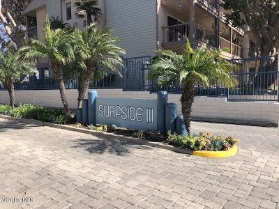Port Hueneme Rental For Rent: 675 Reef Circle