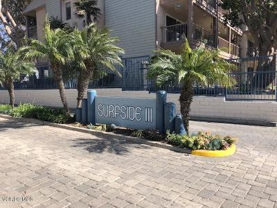 Port Hueneme Rental For Rent: 838 Bluewater Way