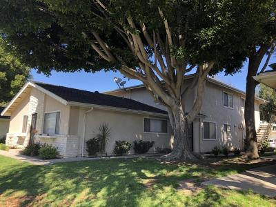 Port Hueneme Single Family Home Active Under Contract: 675 Halyard Street