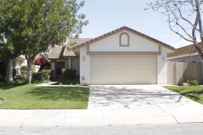 Camarillo Single Family Home For Sale: 5681 Calle Sencillo