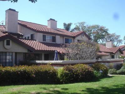 Port Hueneme Single Family Home For Sale: 459 Las Palomas Drive