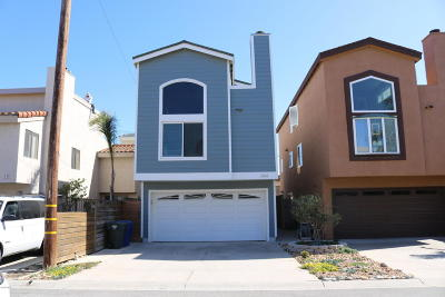Oxnard Rental For Rent: 344 Rossmore Drive