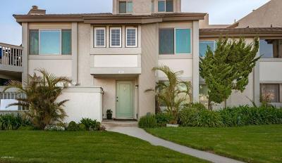 Oxnard Single Family Home For Sale: 3674 Sunset Lane