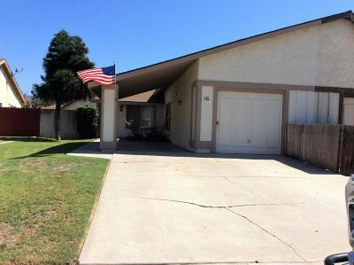Camarillo Rental For Rent: 16 Baroda Drive