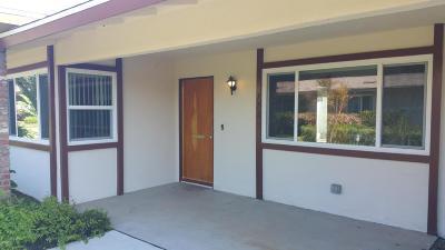 Port Hueneme Single Family Home For Sale: 172 W Alta Green