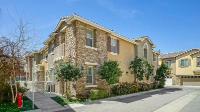 Simi Valley Single Family Home Active Under Contract: 4321 Green Pasture Lane #3