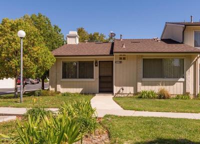 Moorpark Rental For Rent: 15085 Campus Park Drive #A