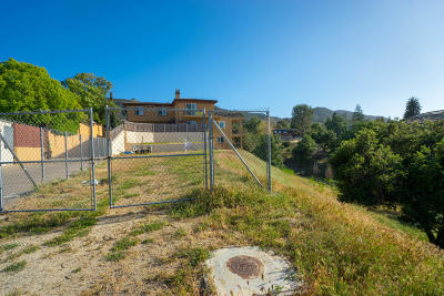 Newbury Park Residential Lots & Land For Sale: Combs Road