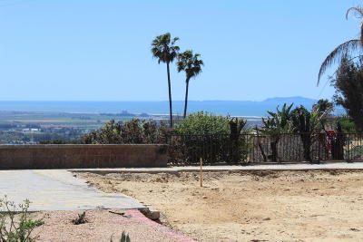 Ventura Residential Lots & Land For Sale: 712 Via Cielito