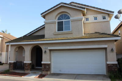 Oxnard Single Family Home For Sale: 516 Corte Jana