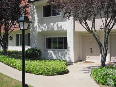 Ventura County Rental For Rent: 274 Green Lea Place
