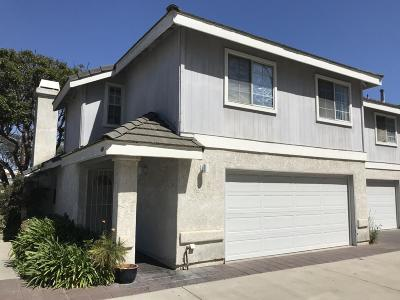Ventura County Single Family Home For Sale: 697 Evergreen Lane