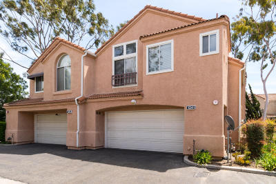 Oxnard Single Family Home For Sale: 1241 Jamaica Lane