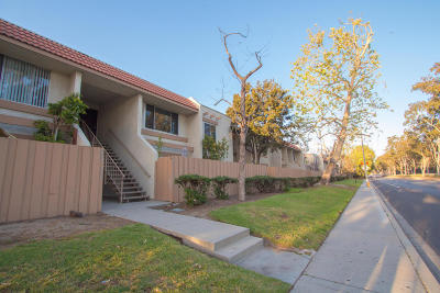 Port Hueneme Single Family Home Active Under Contract: 259 W Channel Islands Boulevard