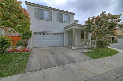 Oxnard Single Family Home For Sale: 2728 Tolstoy Place
