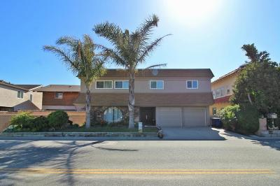Oxnard Rental For Rent: 2201 Ocean Drive