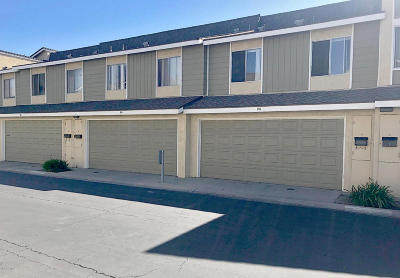 Santa Paula Single Family Home Active Under Contract: 90 Bahia Circle