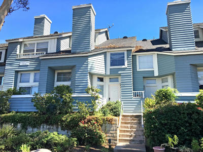 Ventura Single Family Home For Sale: 919 Goodman Street
