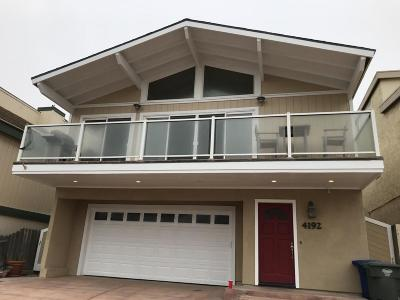 Oxnard Rental For Rent: 4192 Ocean Drive