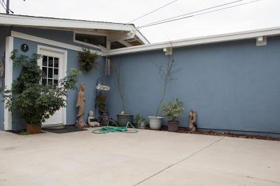 Thousand Oaks Single Family Home For Sale: 730 Glen Oaks Road