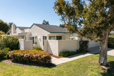 Ventura Single Family Home For Sale: 953 Sterling Avenue