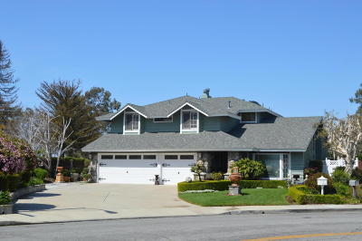 Camarillo Single Family Home For Sale: 195 Flora Vista Avenue