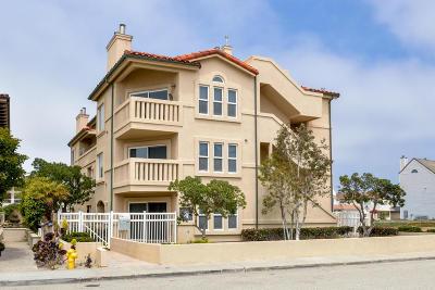 Oxnard Single Family Home For Sale: 5243 Neptune Square