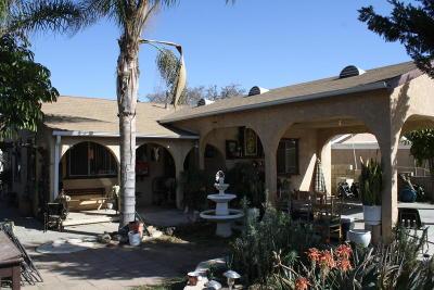 Santa Paula Multi Family Home For Sale: 1304 High Street