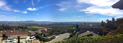 Ventura County Residential Lots & Land For Sale: 697 Via Cielito