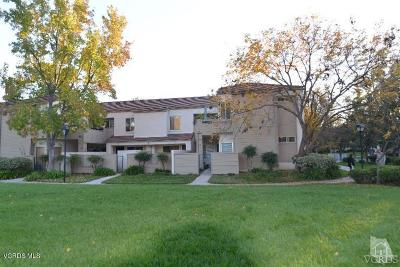 Westlake Village Single Family Home For Sale: 655 Via Colinas
