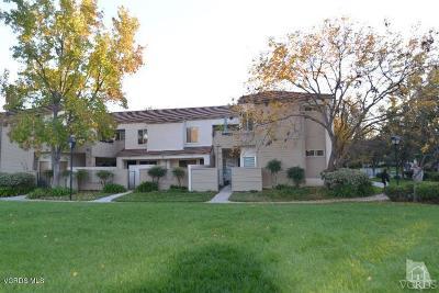 Single Family Home For Sale: 655 Via Colinas