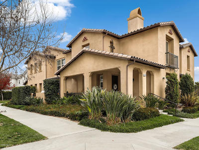 Ventura Single Family Home For Sale: 8211 Onyx Street