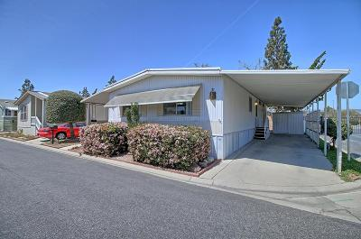 Camarillo Mobile Home For Sale: 1150 Ventura Boulevard #135a