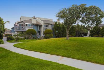 Single Family Home For Sale: 3424 Sunset Lane