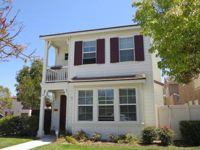 Riverpark - 535201 Single Family Home Active Under Contract: 742 Nile River Drive