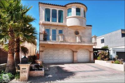 Rental For Rent: 1245 Capri Way